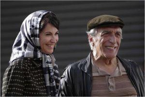 Gérard Darmon et Zabou Breitman