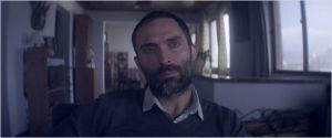 Le père Garcia  technocrate  du Vatican  ( Marcelo Alonso )