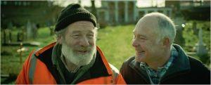 Hector ( Peter Mullan ) et son Frère ( Ewan Stewart )