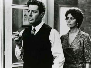Une JournŽe particulire 19 Sophia Loren Marcello Mastroianni.