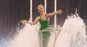 La sirène ( Scarlett Johansson )