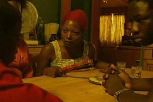 Félicité Wouassi dans Aide-toi, le cile taidera