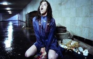 Isabelle Adjani dans Possession