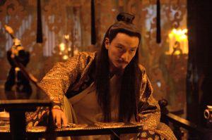 Tian Ji'an ( Chang Chen )
