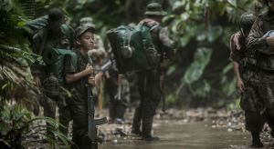 les enfants-soldats au coeur de la Jungle et de la guerrilla ...