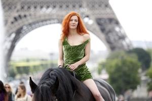 Vénus ( Céline Sallette )
