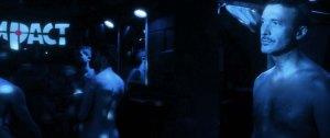 en immersion dans la boite de nuit