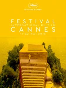 l'Affiche Officielle du Festival 2016