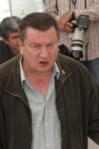 Aki Kaurismäki, ( Crédit Photo : Philippe Prost)