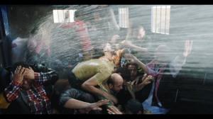 Une scène de Clash DE mOHAMED dIAB