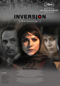 l'affiche du Film Inversion de Benham Behzadi