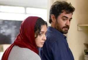 Shahab Hosseini et Taraneh Alidoosti dans Le Client d'Asghar Farhasi