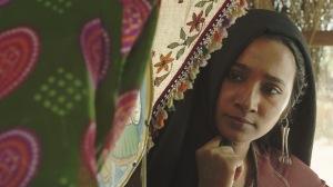 Rani ( Tannishtha  Chatterjee)