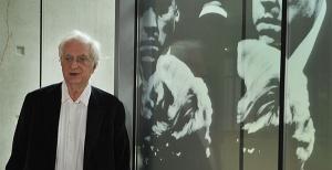 Bertrand Tavernier sera à Cannes Classics pour présenter son Voyage à travers le Cinéma Français. cinéma