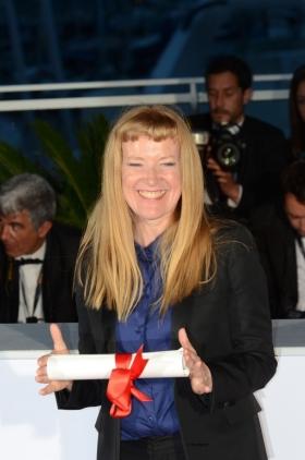 Palmarès Andrea Arnold Prix du Jury pour American Honey