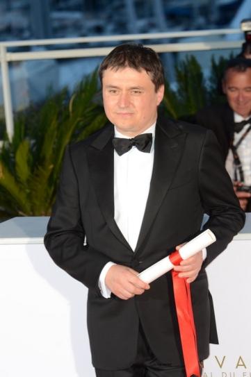Palmarès Cristain Mungiu , Prix du Scénario pour Bacalaureat