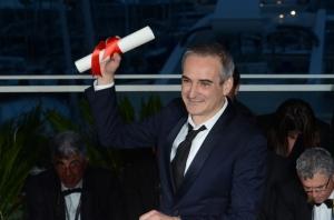 Palmarès Olivier Assayas , Prix de la mise en scène ex-aequo pour Personnan Sjopper