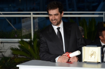 Palmarès Shahah Hosseini, Prix d'interprétation Masculine pour Le Client d'Asghar Farhadi