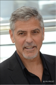 Photo-call : Money Monster ,georges Clooney ( Phto philippe Prost )