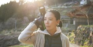 La cinéaste Naomi Kawase , Présidente du Jury de La Cinéfondation