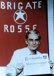 Gian Maria Volontè dans Il Caso Moro