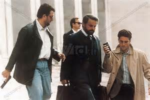 Une scène du film Giovanni Falcone