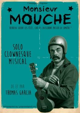 Monsieur Mouche