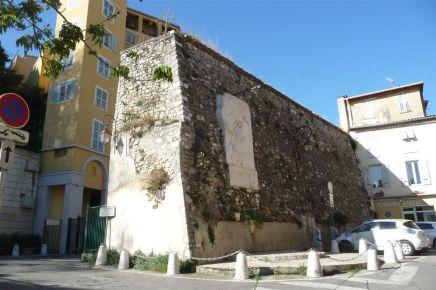 Mur Ségurane