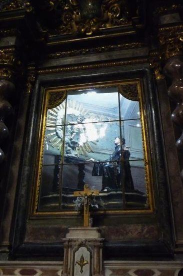 St Antoine de Padoue