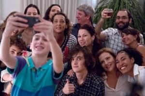 """""""Selfie"""" Familial ..."""