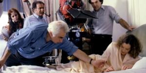 Jacques Rouffio dirige Romy Schneider dans La Passante du Sans souci