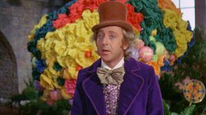 une scène de CHarlie et La chocolaterie de Mal Stuart