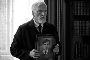le père de Frantz ( Ernest Stötzner