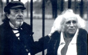 Jean Roger Caussimon - Léo Férré