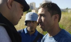Foued Nabba , Sine Srar et Sofian Khammes