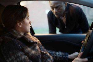 Jenny ( Adéle Haenel )   enquête ...