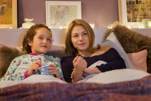Jeanne Jestin et Emilie Dequenne: complcité mère-fille mise à l'épreuve
