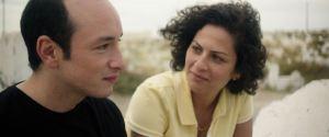 Hedi ( Madj Mastoura ) rencotre Rim ( Rym Ben Messaoud