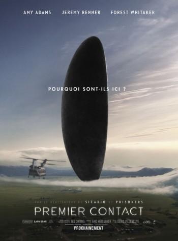 L'une des affiches du Film