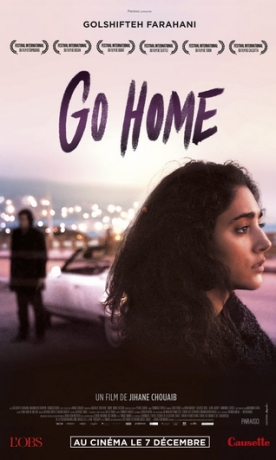 go-home-affiche