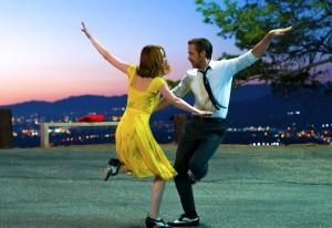 Mia (Emma Stone) und Sebastian (Ryan Gosling)