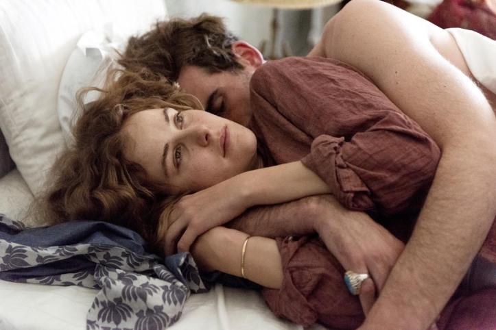 Paula (Carla Juri ) et Georges ( Stanley Weber ) - Photo: Martin Valentin Menke.