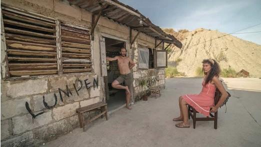 Cinelatino 2017 - Santa y Andres
