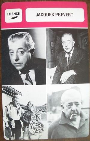 Jacques Préverts FMC