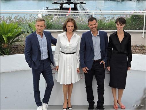 Cannes 2017 - Amant Double François Ozon