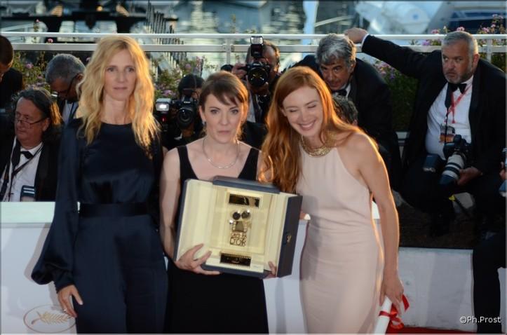 Cannes 2017 - Caméra d'Or