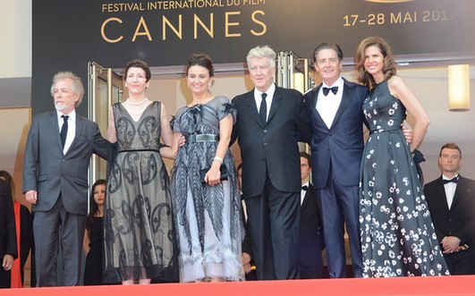 Cannes 2017 - David Lynch 02