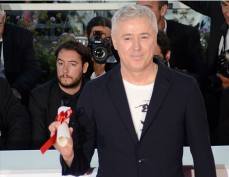 Cannes 2017 - Grand Prix