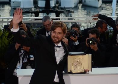 Cannes 2017 - Palme d'Or