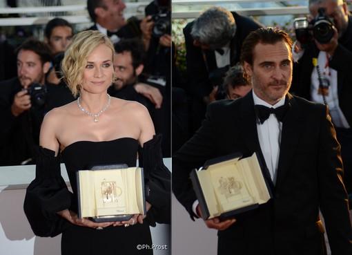 Cannes 2017 - Prix d'Interprétaion